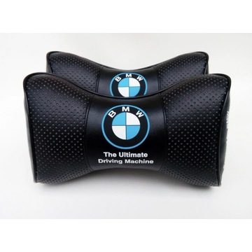 Poduszka pod kark z logo