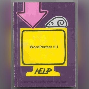 Boncler - WordPerfect 5.1