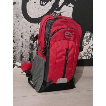 Plecak Globe 35L czerwony