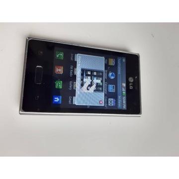 Sprzedam używany telefon LG E400
