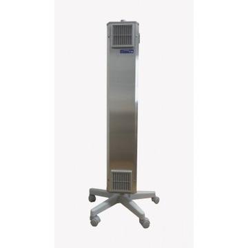 Przepływowa Lampa UVC Ultraviol 2x55W