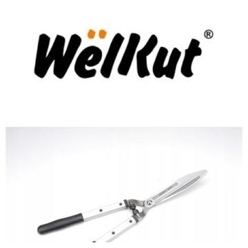 WELKUT HC-2042LA Profesjonalne nożyce do żywopłotu