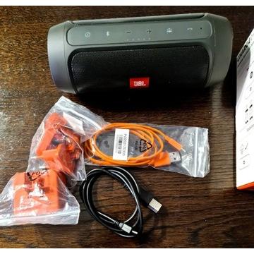 Przenośny Głośnik JBL Charge 2+