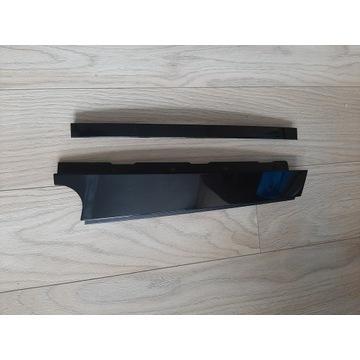 Osłona słupka drzwi BMW e87 M Pakiet prawy tył