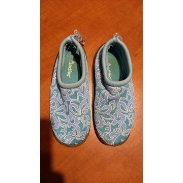 Buty do wody dla dziewczynki 30