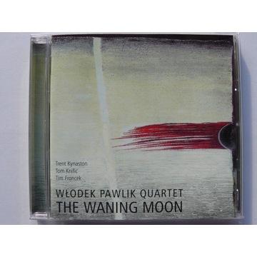Włodek Pawlik Quartet - The Waning Moon 1999