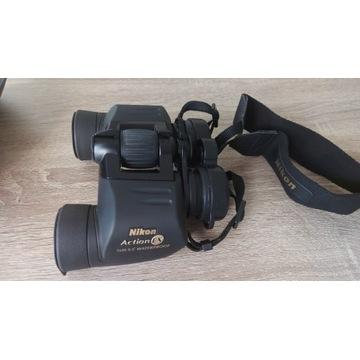 Lornetka Nikon Action EX 7x35 9° + pokrowiec