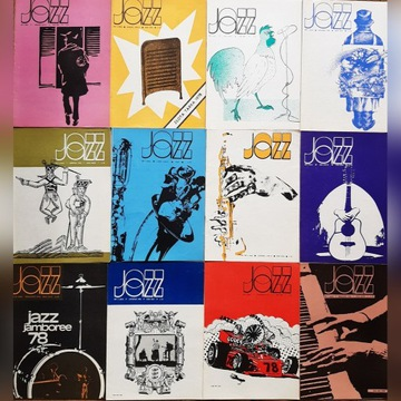 Jazz - Rocznik 1978