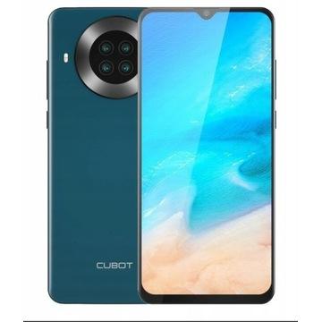 Smartfon Cubot Note 20 Pro 6/128 GB Zielony