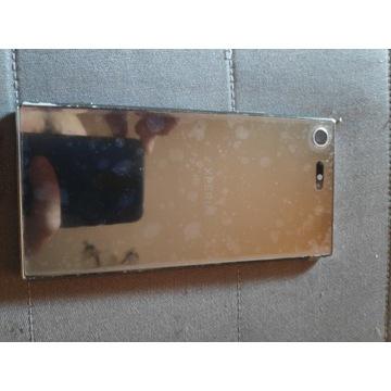 Sony Xperia xz premium 4/64gb luminous chrome