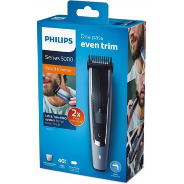 trimer Philips Series 5000 BT5502 najtaniej!!!!