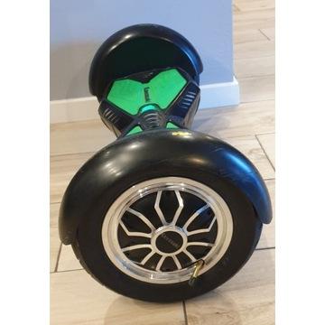 Kawasaki KX-PRO 10,0 D Hoverboard (dedykowany pokr