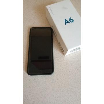 Samsung Galaxy A6 Dual SIM  3 GB/32 GB