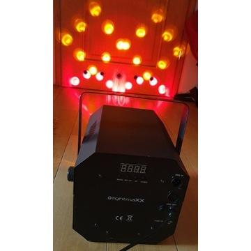 Projektor led estradowy Disco bardzo duży