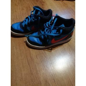 Buty chłopięce Nike rozm 38,5