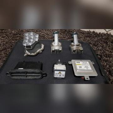 Osprzęt Lampy Bmw 5 F10 F11 Bi xenon sterownik
