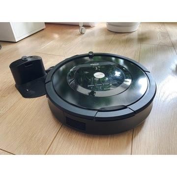 Robot sprzątający iRobot Roomba 805