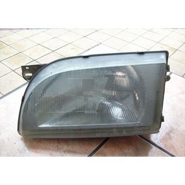 LAMPA LEWY PRZÓD 0374D 95VG-13006-AA FORD TRANSIT