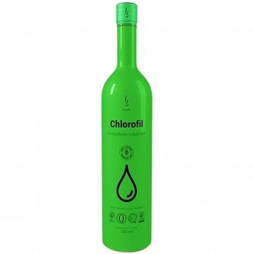 "Chlorofil 100% naturalna ""płynna energia"""