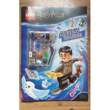 Gazetka LEGO Harry Potter