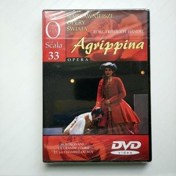 Agrippina - G. F. Haendel, La Scala 33