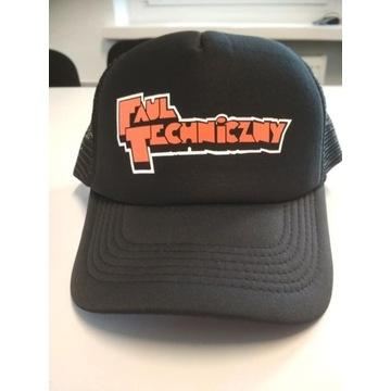 Faul  Techniczny - czapka trucker