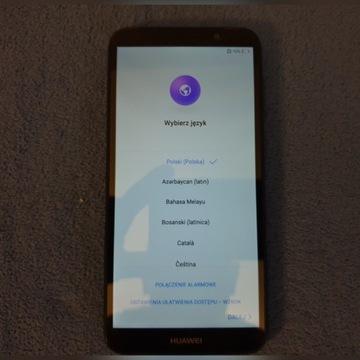 Smartfon Huawei Y5 2018 2/16GB LTE DualSIM
