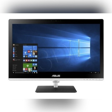 Komputer All-in-One ASUS PRO 4GB 19 HD+Multi-touch