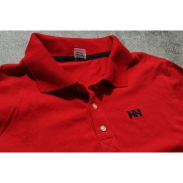 Koszulka polo Helly Hansen, z długim rekawem, L