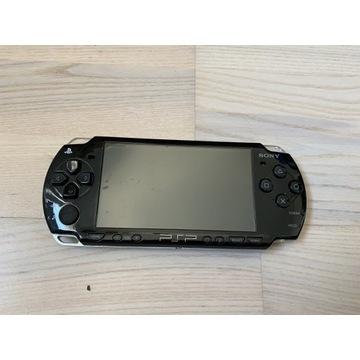 Konsola przenośna Sony PSP - od 1zł