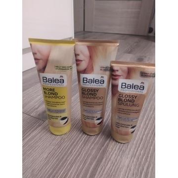 Sprzedam dwa nowe szampony Balea Professional 250