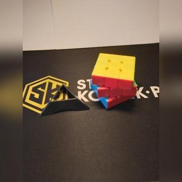 Kosta Rubika 3x3x3 MoYu SZYBKA + podstawka