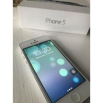 Iphone 5 16gb używany