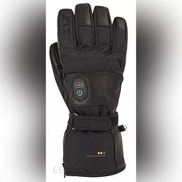 Lenz Heat Gloves podgrzewane rękawice damskie