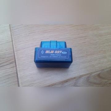 INTERFEJS DIAGNOSTYCZNY ELM 327 Bluetooth OBD2