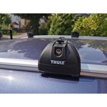 bagażnik dachowy Thule do Honda Civic Tourer