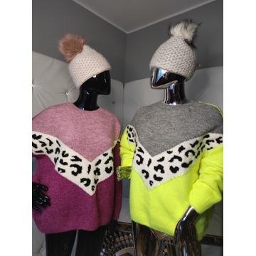 Super sweterek