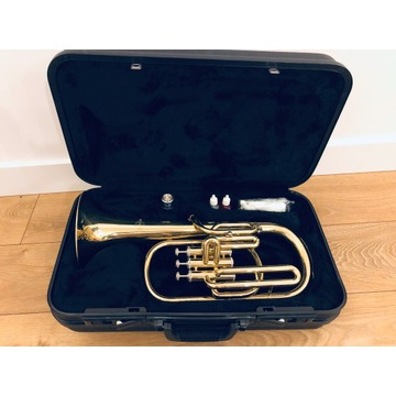 Tenor Euphonium Gear4Music