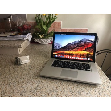 MacBook Pro 15 A1286 Late 2011 z gwarancjami!