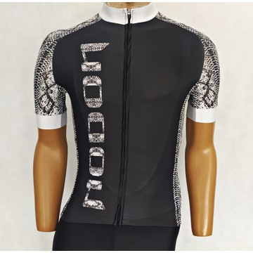 Koszulka kolarska Nodon w05 - rozmiar XXL