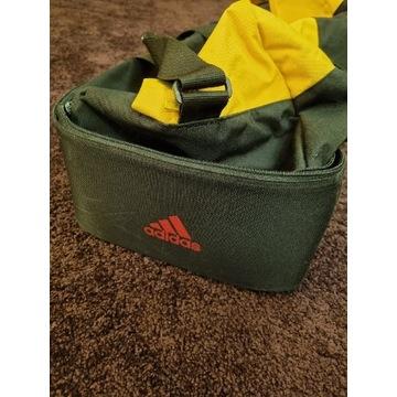 Torba podróżna Adidas - DUŻA i Pojemna