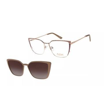 Oprawki, okulary Belutti z Clip On