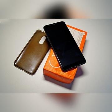 Xiaomi Redmi 5 plus 4/64GB Black używany gwarancja