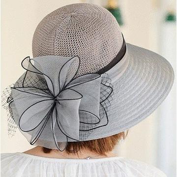 kapelusze weselne