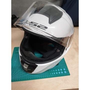 Kask motocyklowy LS2 model Vector