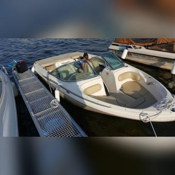 Motorówka Sea Ray 180 bowrider