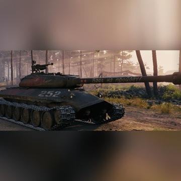 Konto World of Tanks! 8xVIII premium!
