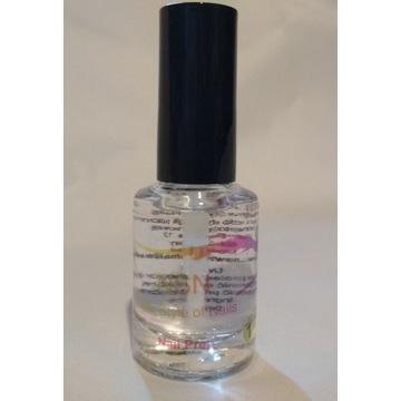 NSN New Style of Nails Nail Prep Krok 1