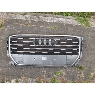 Grill Atrapa Audi q2