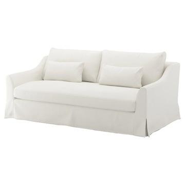 IKEA FARLOV Pokrycie sofy 3-osobowej ORYGINAŁ !!